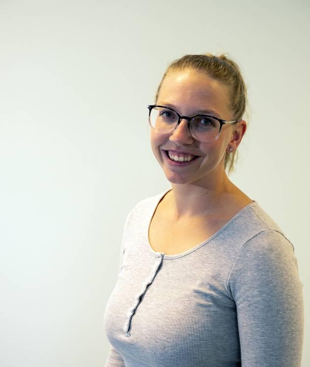 Nicole Wellbrock
